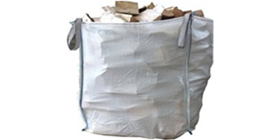Bulk Bag of logs
